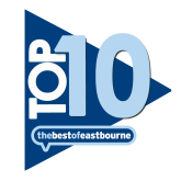 Top 10 things to do in Eastbourne in 2018