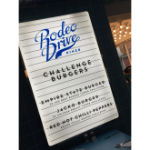 Rodeo Drive Diner bring a taste of America to Bolton