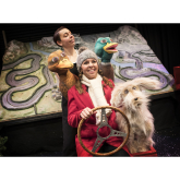 Fun-filled family adventure at the Lichfield Garrick this Festive Season