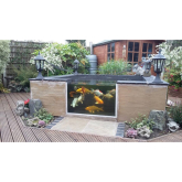 Ponds Northwest are specialists in creating beautiful garden ponds!
