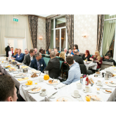 Swift, effective business networking in Eastbourne
