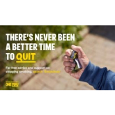 New hard-hitting campaign targets Devon smokers