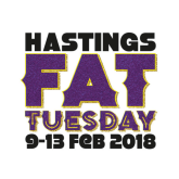Going large with Fat Tuesday in 2018!