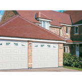 Garage Doors in Walsall