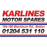 Karlines -  Bolton's One Stop Shop for Motor Parts, Accessories and Repairs