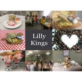 Struggling to find the perfect gift for a birthday or special occasion? Meet a friend for afternoon tea at Lilly Kings!