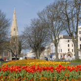 What is so Special about Hove