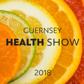 THEBESTOF GUERNSEY ATTEND AND PROMOTE GUERNSEY HEALTH SHOW