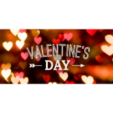 Valentines Day Offer at Rachael's Unisex Hair Salon!