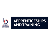 Welcome to Bury College Training & Apprenticeships!