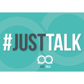 Just Talk - getting children & young people to talk about mental health