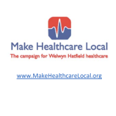 Make Healthcare Local