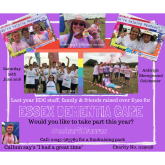 Join the Essex Dementia Care Colour5K fun run team and be a winner