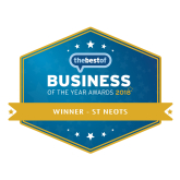 Best of Business of The Year Awards 2018