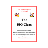 Ormsgill's Big Clean Event