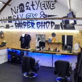 Ninety-Five Ninety-Six Barbershop joins The Best of Kettering.