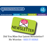 See Our Latest Newsletter Here - May 24th