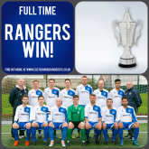 Eastbourne Rangers 3-1 Forest Row