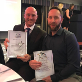 Apprentices and employers honoured at prestigious awards
