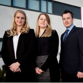 Shropshire law firm invests in property team