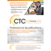 Professional Qualifications at CTC