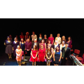 Community Choir Set To Raise The Roof At Their Local Theatre