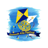 Exmouth Rotary Kite Festival 2018 Saturday 4th August - Sunday 5th August