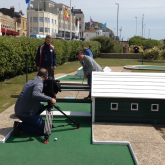 It's Time to Go Crazy as Entry to the World Crazy Golf Championships 2018 Opens!
