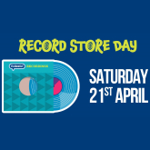 Record Store Day in Watford!