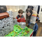Brick History exhibition breaks records at Shrewsbury Museum & Art Gallery