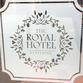 The Royal Hotel joins The Best of Kettering.