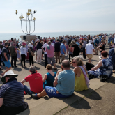 Hove Plinth Successful Launch and Future Plans