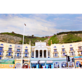 What's happening in Hastings this Bank Holiday Weekend