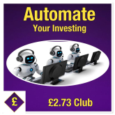 Automate Your Investing