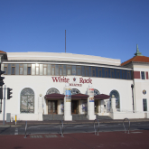 The White Rock Theatre is Keen to Entertain You This May!