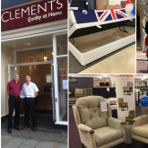 Turn Your Home into a Palace with Clements