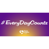 Peace Hospice Care launches #EveryDayCounts campaign