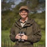 Springwatch and Big Cat Diary Presenter to reveal his 'wild side'.