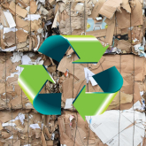 How to Recycle Paper and Cardboard?