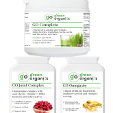 Deansgate Osteopathic Clinic release fantastic new range of supplements