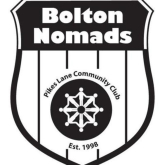 Can you help Bolton Nomads FC?