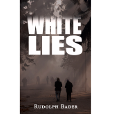 White Lies by Rudolph Bader book launch at Towner Art Gallery