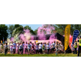 Record numbers take part in Watford Colour Run