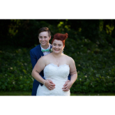 May Wedding of Cambridgeshire Couple