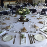 Are you looking for your venue for hire as your wedding venue, the place for parties, birthdays, celebrations, business meetings and wakes in Kettering?