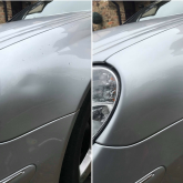 Why is Paintless Dent Repair the superior method of car body repair?