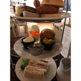 Where Does The best afternoon tea in Bolton?