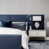 A guide to the perfect guest bedroom