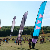 This week: Brighton Kite Festival @ Stanmer Park, Paddle Round the Pier, Englands World Cup + lots more