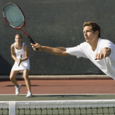 Anyone for tennis? Go Wimbledon-mad in Brighton and Hove